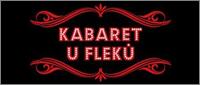 Logo Kabaret U Fleků